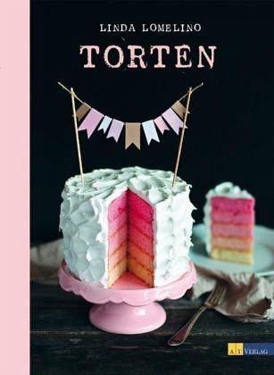 Gebundenes Buch »Torten«