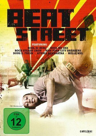DVD »Beat Street«
