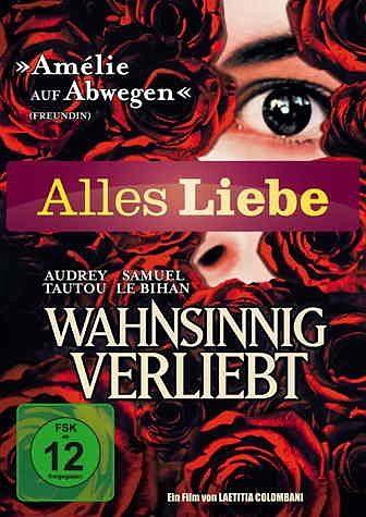 DVD »Wahnsinnig verliebt (Alles Liebe)«