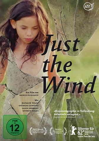 DVD »Just the Wind (OmU)«