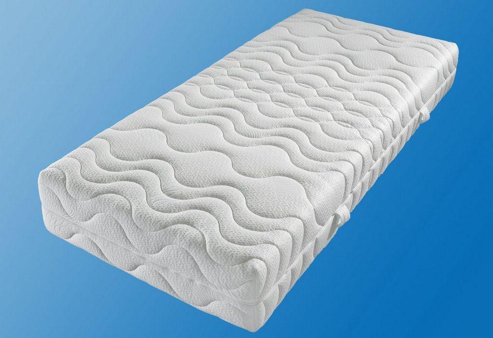 komfortschaummatratze luxus flex beco 20 cm hoch raumgewicht 28 1 tlg online kaufen otto. Black Bedroom Furniture Sets. Home Design Ideas