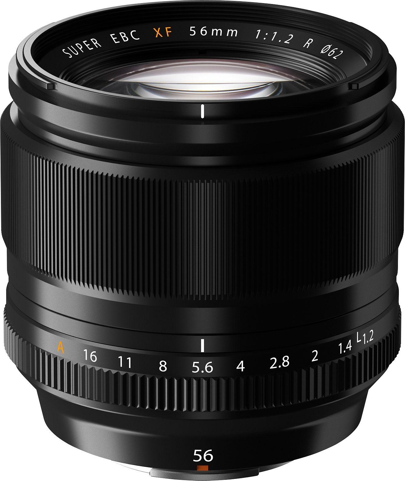 FUJIFILM FUJINON XF56mm F1.2 R Festbrennweite Objektiv