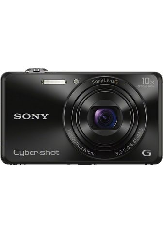 SONY »Cyber-Shot DSC-WX220« Superzoom-Kamer...