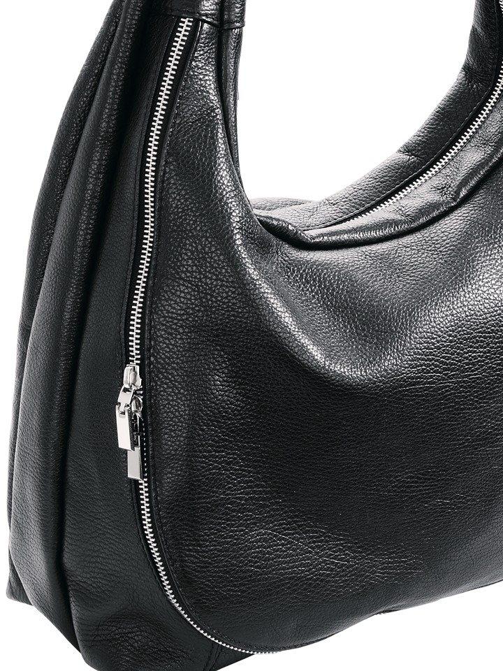 Tasche von COLLEZIONE ALESSANDRO in schwarz