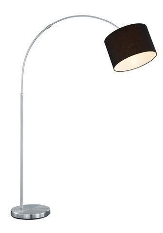 TRIO LEUCHTEN Bogenlampe»HOTEL«