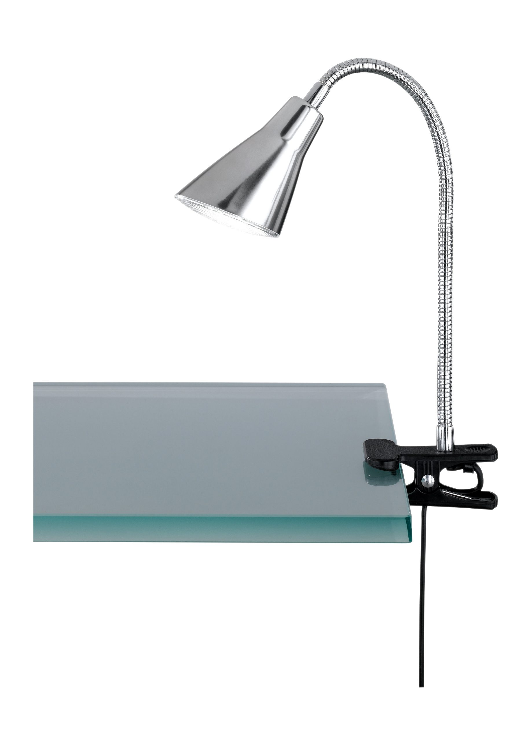 LED-Klemmlampe, Trio