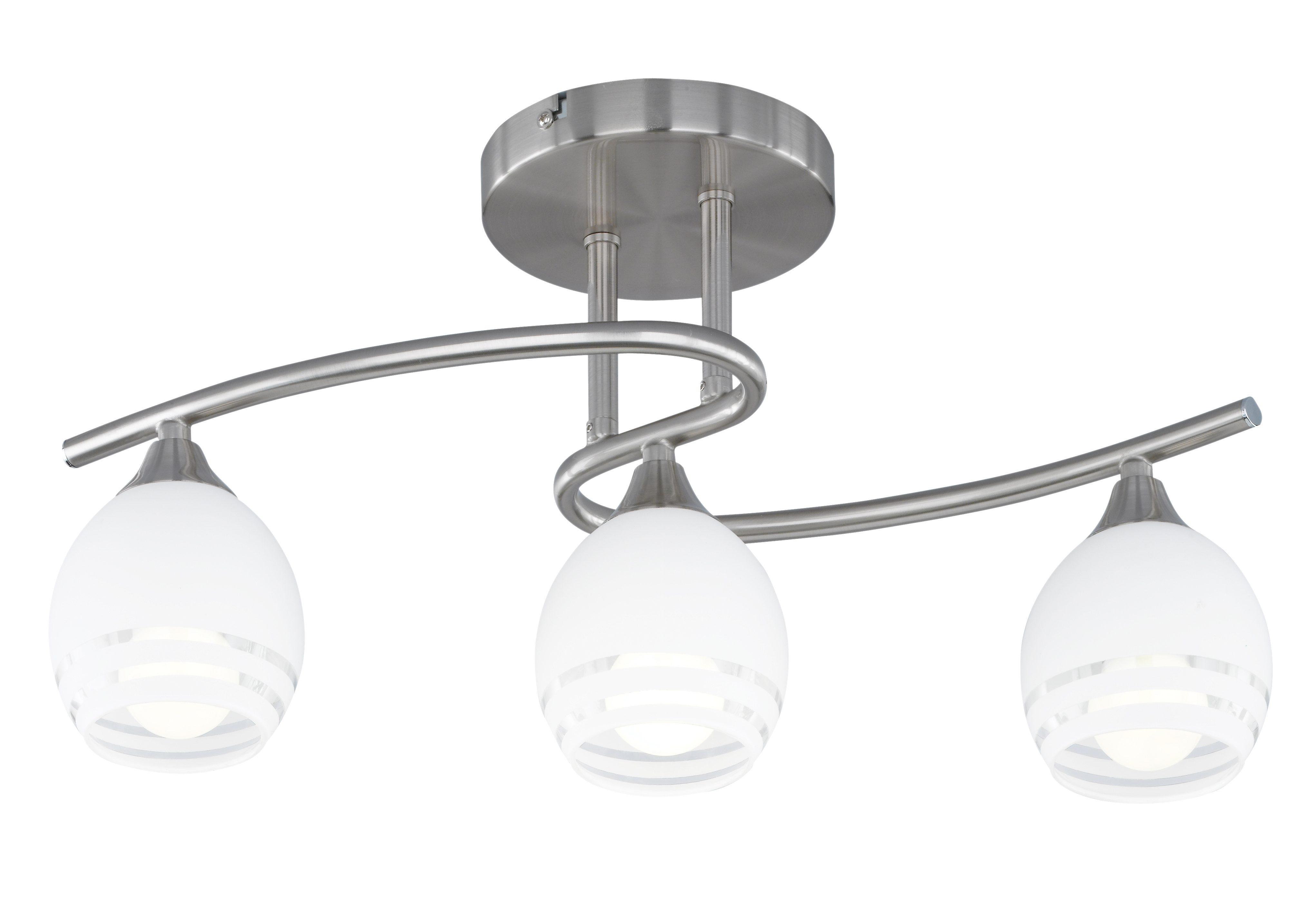 Deckenlampe, Trio