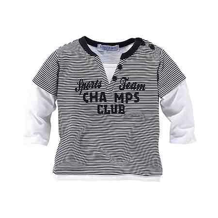 Babys: Jungen (Gr. 50 - 92): Oberteile: Shirts