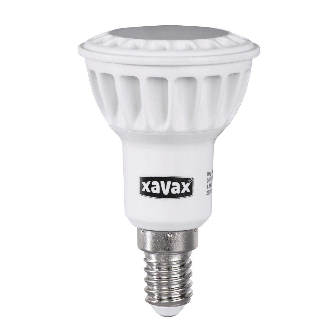 Xavax LED-Lampe, 3,5 W, PAR 16, Warmweiß