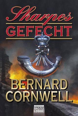 Broschiertes Buch »Sharpes Gefecht / Richard Sharpe Bd.12«