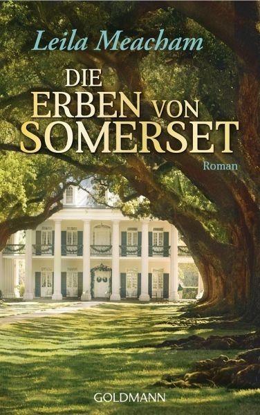 Broschiertes Buch »Die Erben von Somerset«