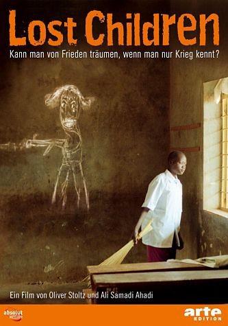 DVD »Lost Children«