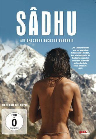 DVD »Sadhu (OmU)«