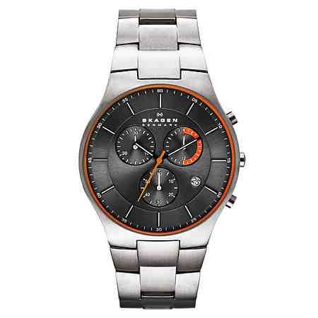 Herren: Accessoires: Uhren: Chronographen