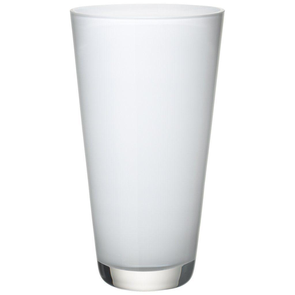 Villeroy & Boch Vase arctic breeze 250mm »Verso«