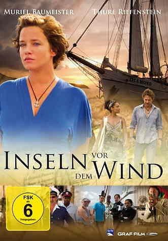 DVD »Inseln vor dem Wind«