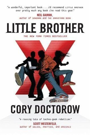 Broschiertes Buch »Little Brother«
