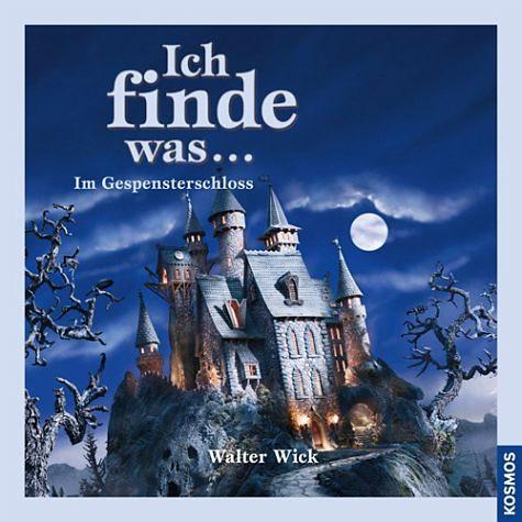 Gebundenes Buch »Ich finde was . . . Im Gespensterschloss«