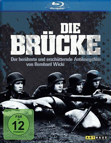 Blu-ray »Die Brücke«