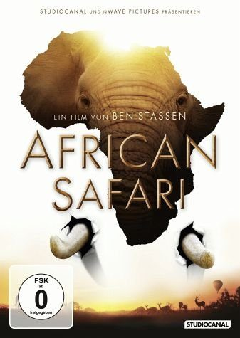 DVD »African Safari«