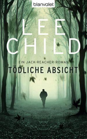 Broschiertes Buch »Tödliche Absicht / Jack Reacher Bd.6«