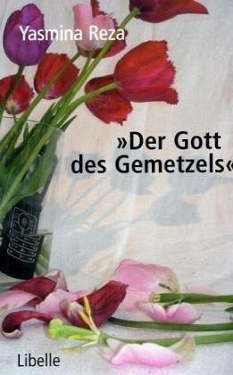 """Gebundenes Buch »""""Der Gott des Gemetzels""""«"""