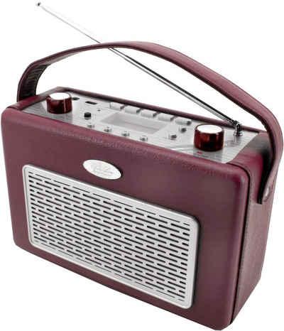 soundmaster Transistorenradio »TR50BO« Sale Angebote Ortrand