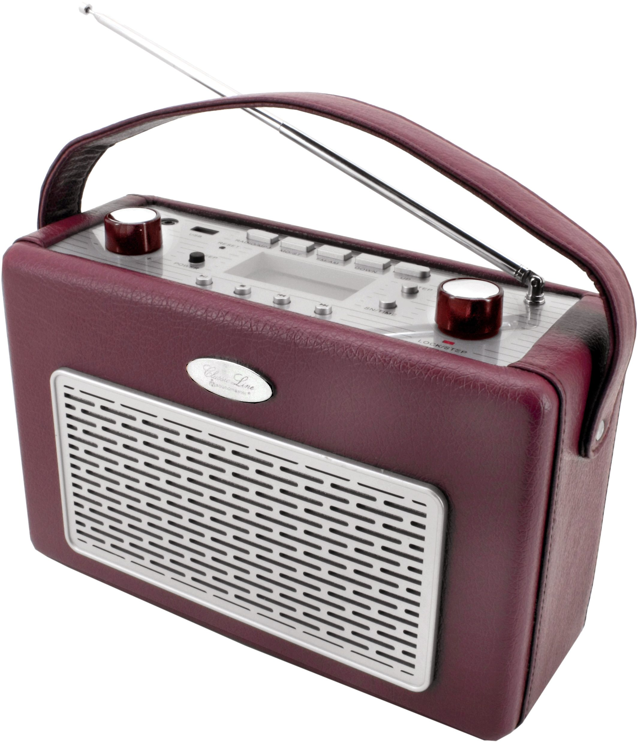 soundmaster Transistorenradio »TR50BO«