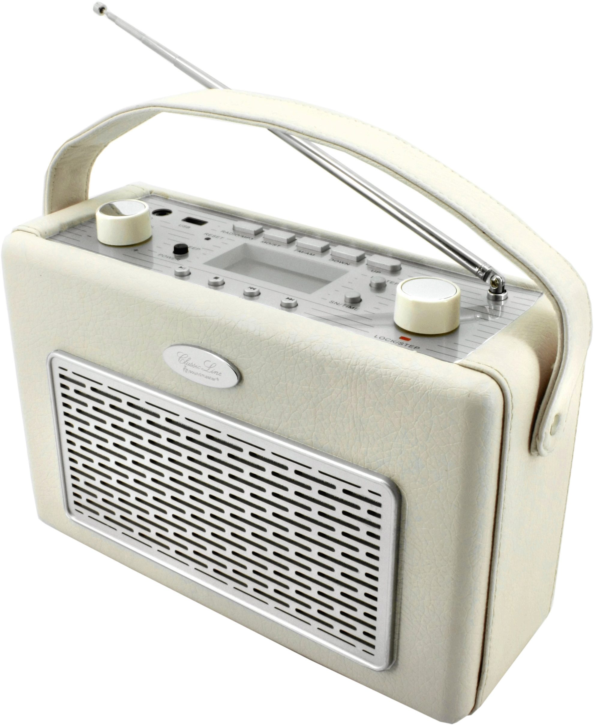 soundmaster Transistorenradio »TR50BE«