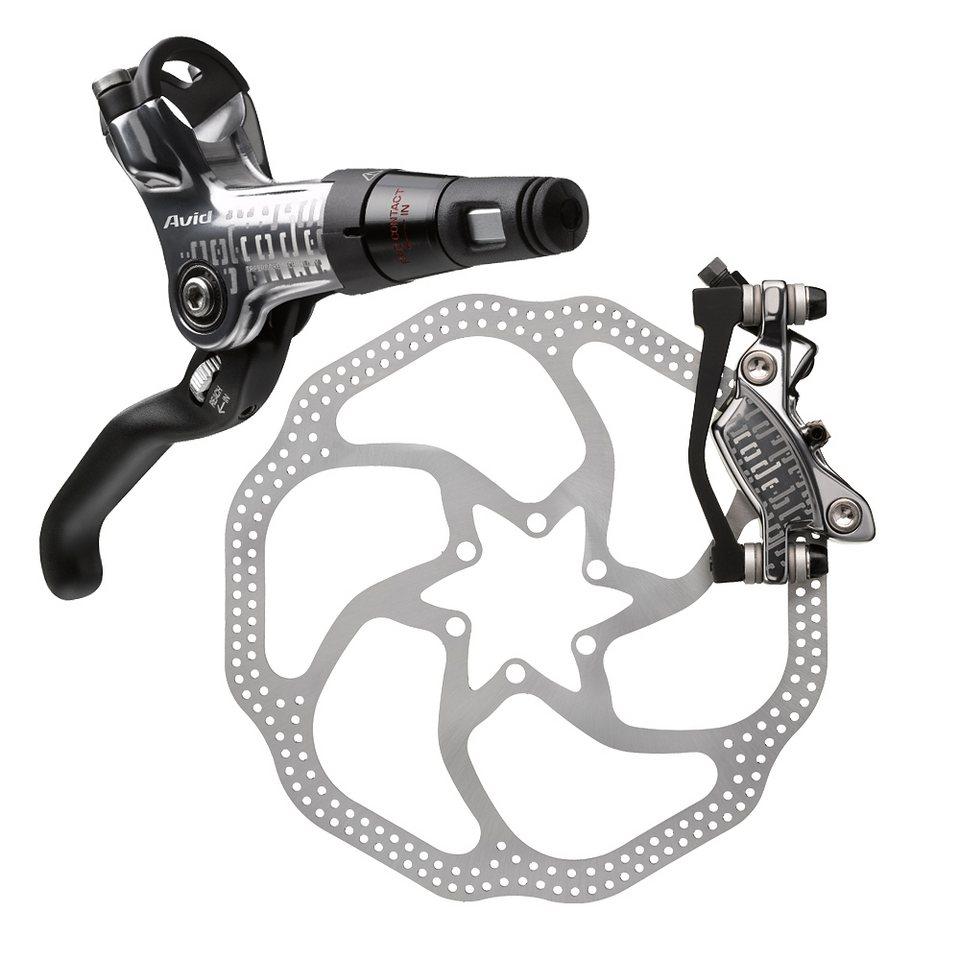 Avid Scheibenbremse »Code Scheibenbremse Vorderrad 950 mm«