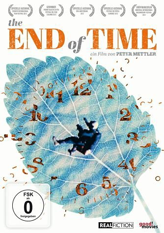 DVD »The End of Time (OmU)«