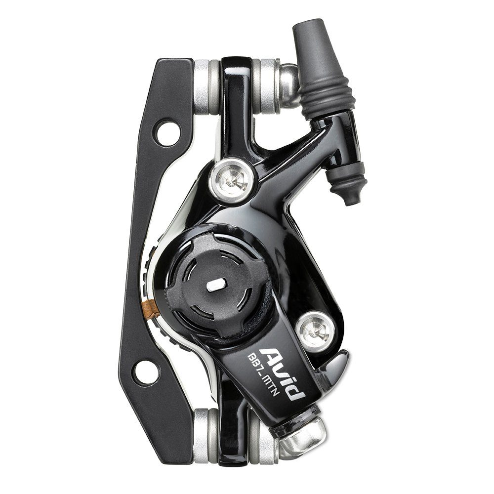 Avid Fahrrad-Zubehör »BB7 MTN S Bremssattel 200 mm schwarz«