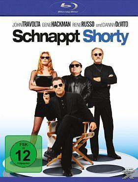 Blu-ray »Schnappt Shorty«