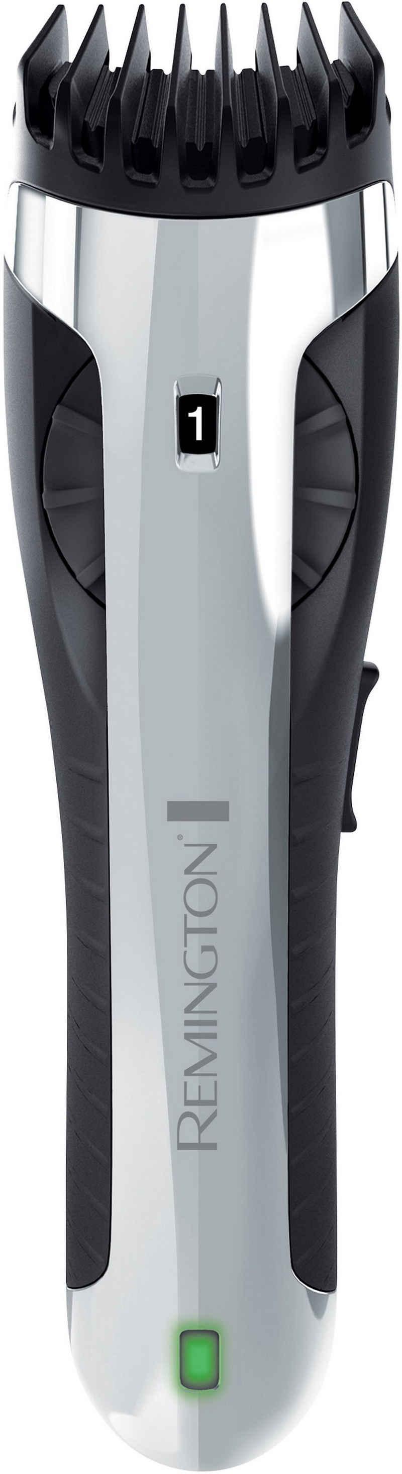 Remington Körper- und Bikinitrimmer BHT2000A Bodyguard, Innovation, Leistung und Funktionalität, Stärken des Grooming Sortiments von REMINGTON