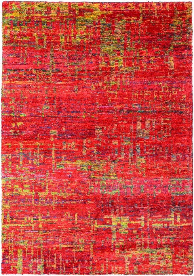 Teppich, Obsession, »Maharani 830«, handgeknotet  OTTO