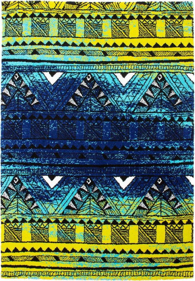 Teppich, Obsession, »Aztec 491« online kaufen  OTTO