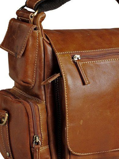 Greenburry Shoulder Bag