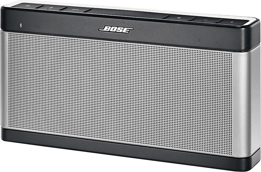 Bose® SoundLink® Bluetooth® Speaker III