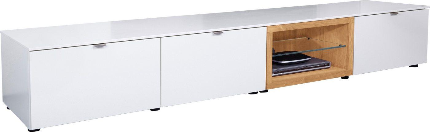 lowboard 240 cm preisvergleiche erfahrungsberichte und kauf bei nextag. Black Bedroom Furniture Sets. Home Design Ideas
