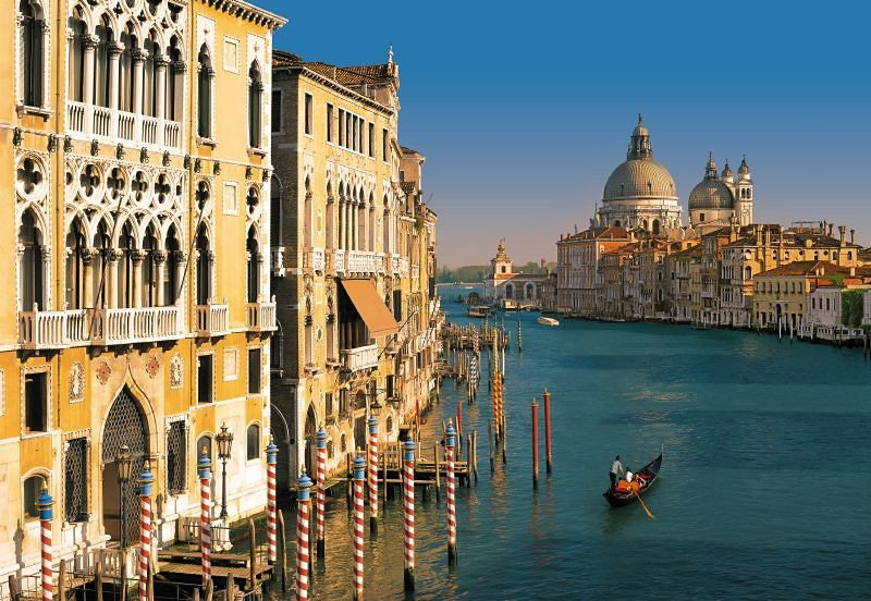 Fototapete, Komar, »Venezia«
