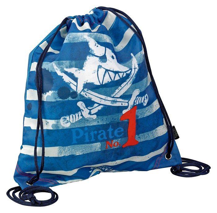 Spiegelburg Turnbeutel Capt'n Sharky