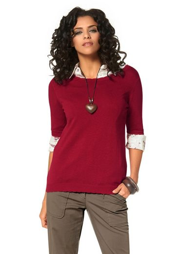 Boysen's Pullover