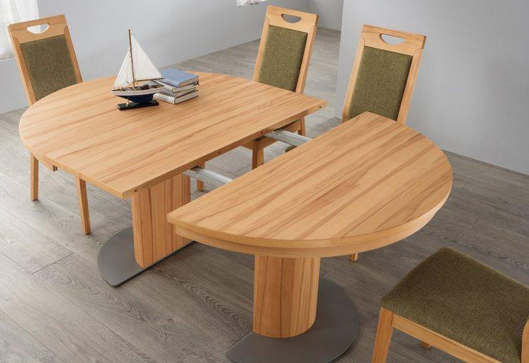 VENJAKOB Tisch »my home«, runde Tischplatte, Ø 120 cm