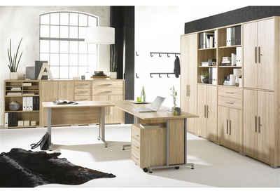Reuthen Angebote Maja Möbel Büromöbel-Set (10-tlg.) »1204«