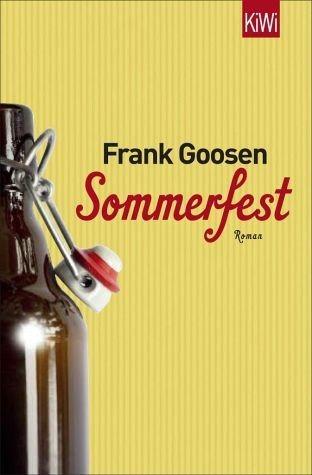 Broschiertes Buch »Sommerfest«