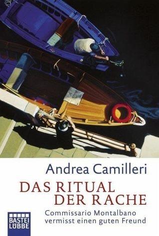 Broschiertes Buch »Das Ritual der Rache / Commissario Montalbano...«