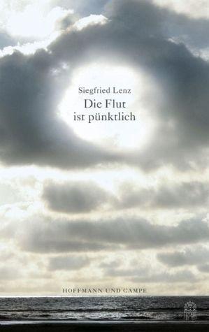 Gebundenes Buch »Die Flut ist pünktlich«