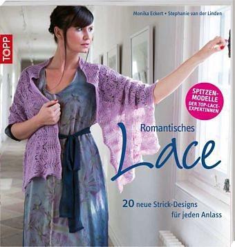 Broschiertes Buch »Romantisches Lace«