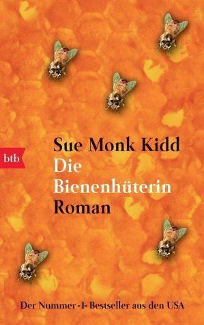 Broschiertes Buch »Die Bienenhüterin«