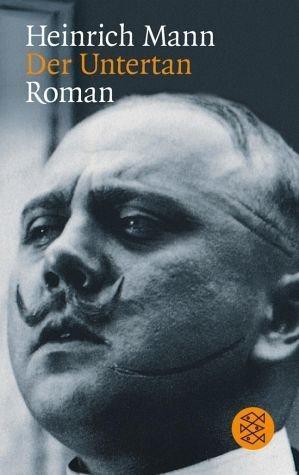 Broschiertes Buch »Der Untertan«